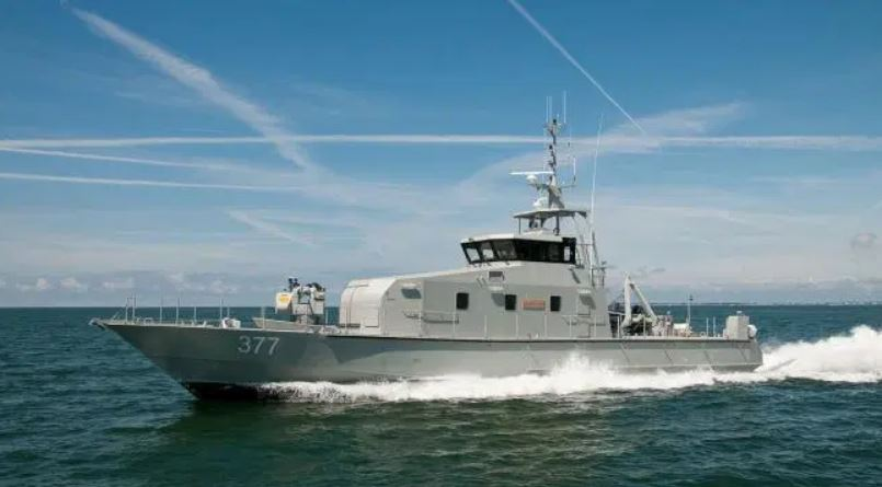 Ukraine to procure 20 patrol boats from French OCEA