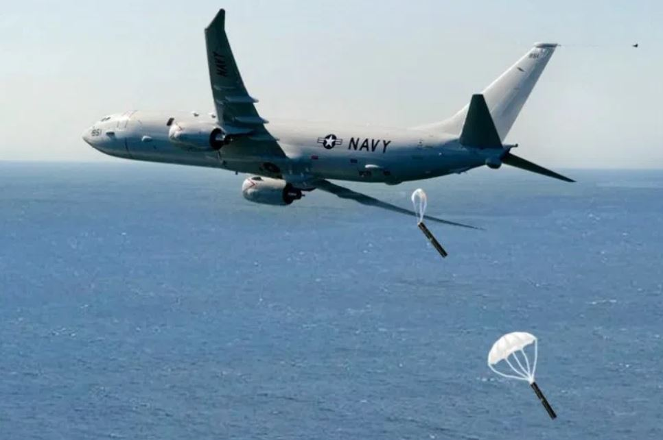 Ultra Group wins to design and manufacture ER-DIFAR sonobuoys for the U.S. Navy