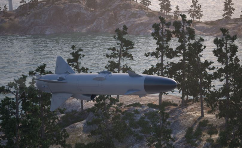Saab wins order to provide anti-ship missiles for German Navy's corvettes