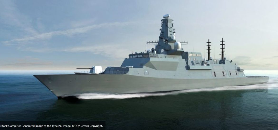 DASA awards £3m funding for Intelligent Ship competition