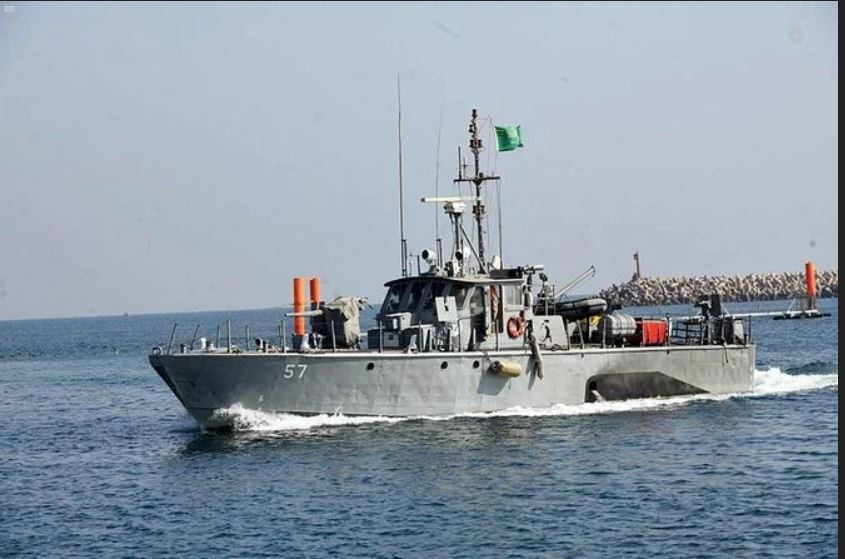 Joint Saudi, US and UK naval exercises continue in Eastern Province