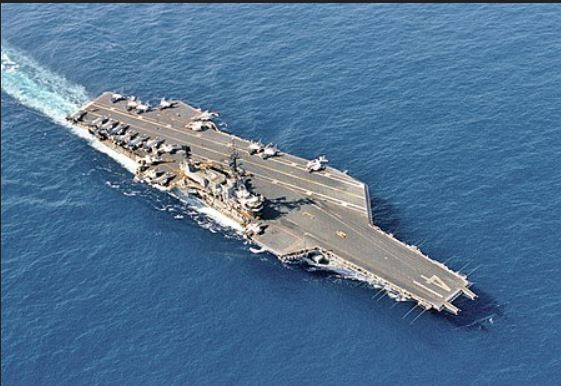 HII gets $175M US Navy support contract