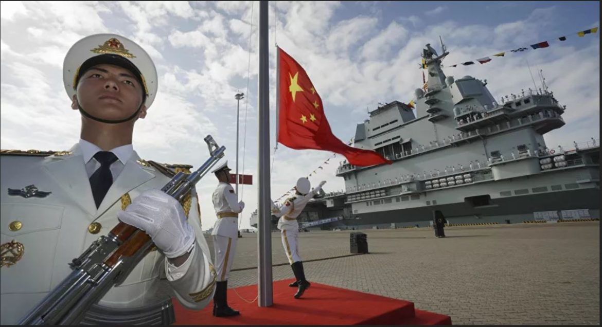 US Africa Command Top General Says China Wants Naval Base in Region