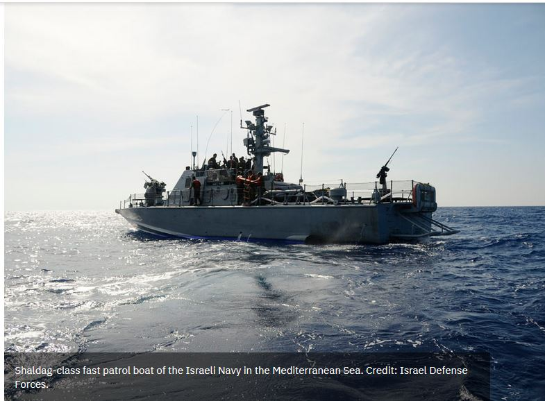 Philippines Navy to receive three FAIC-M boats next year
