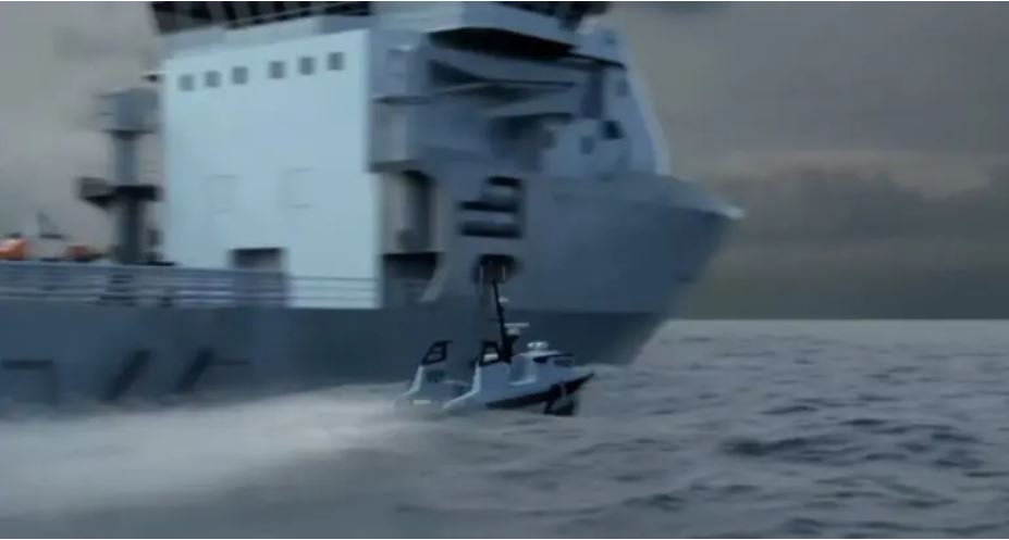 Some French Naval Programs Will Be Impacted by Latest Budget Update