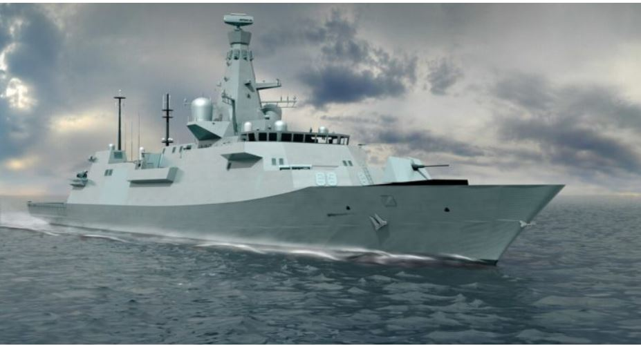 BAE Systems Selected By The Royal Navy To Improve Ship Availability