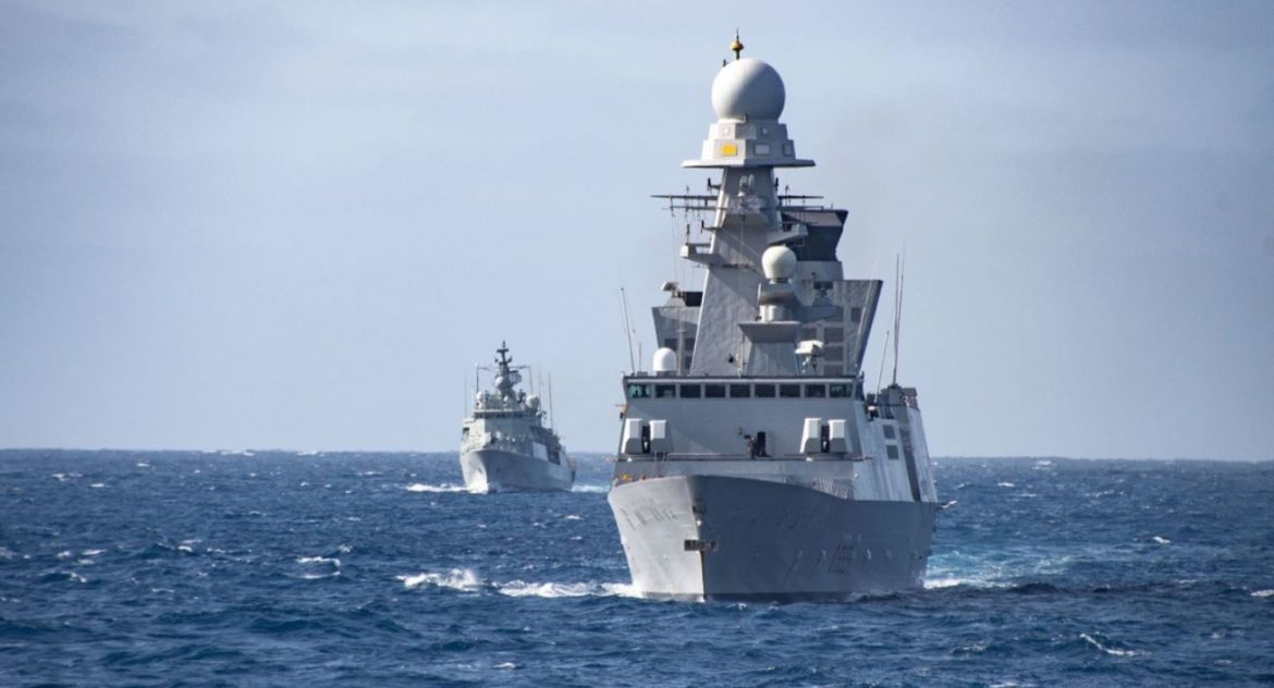 NATO Allies and Partners Ready for Exercise SEA BREEZE 21
