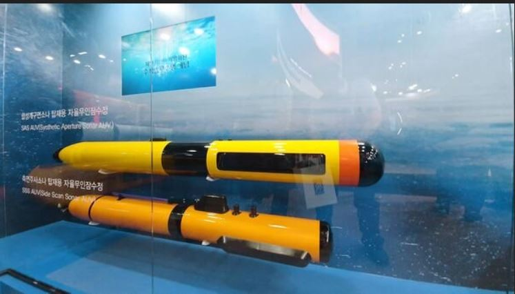 Hanwha Systems launches development for networked unmanned SAR operations
