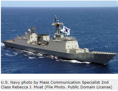 South Korea Leaders Apologize over Mass Covid Outbreak on Navy Ship