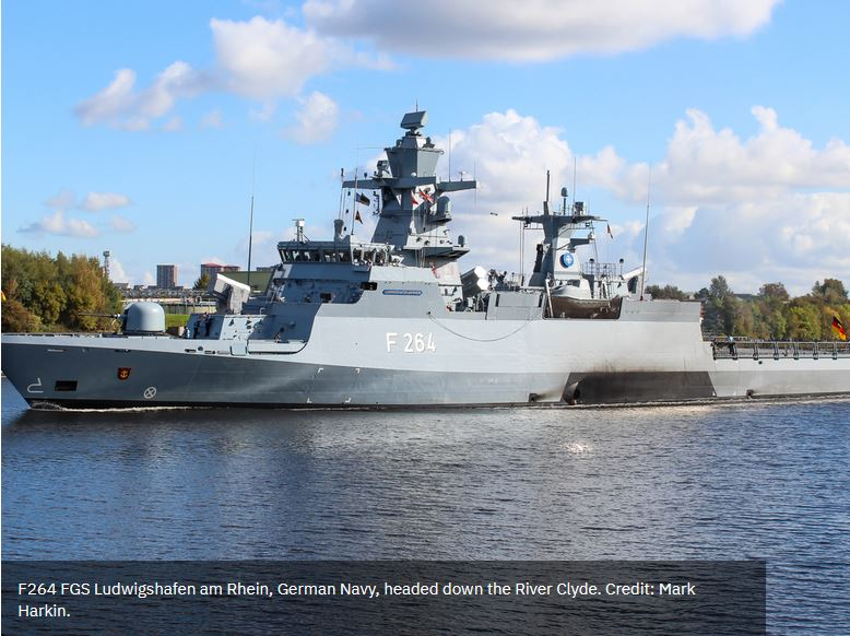 Thales Germany delivers network upgrade to EAZS M Neustadt