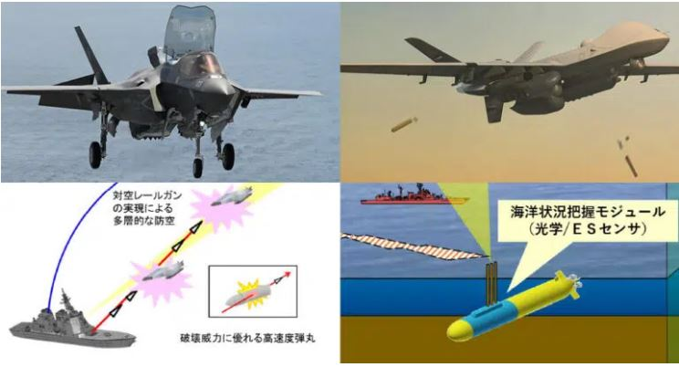 Japan's 2022 Defense Budget: An Overview Of The New Naval Programs
