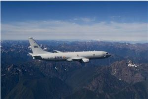 Indian Navy Expands Maritime Reconnaissance Capabilities with Delivery of 11th P-8I